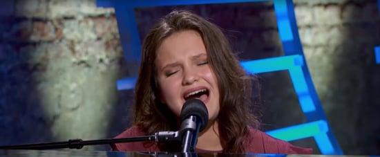 Madison VanDenburg American Idol Audition Video