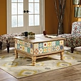 Sauder Viabella Lift-Top Coffee Table