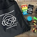 Sensory Inclusive Bag