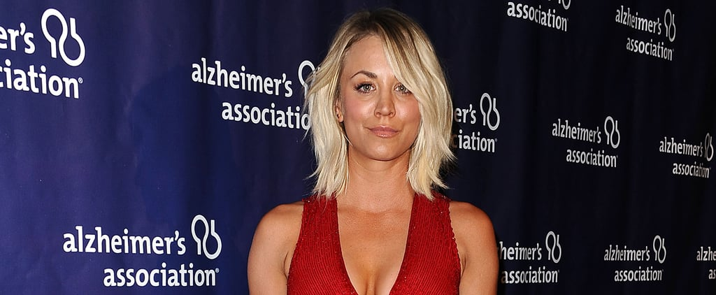 12 Style Lessons We've Learned From Kaley Cuoco