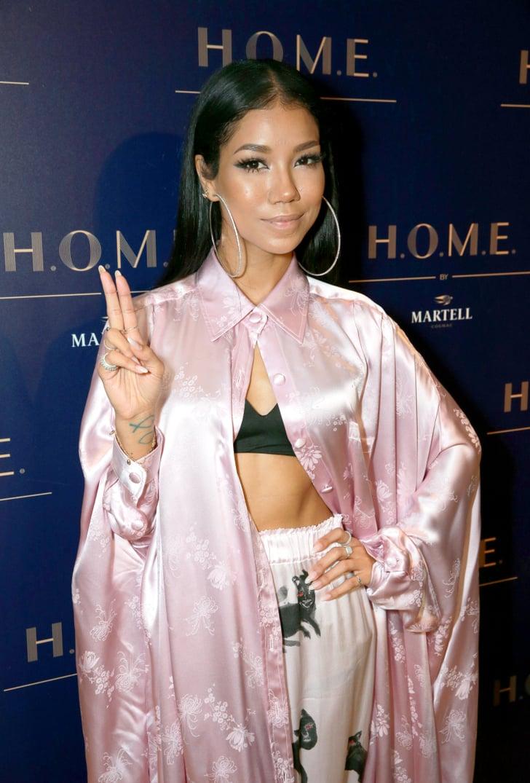 Jhen 233 Aiko March 16 Celebrities Born In 1988 Popsugar
