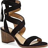 Splendid Janet Block Heel Sandal