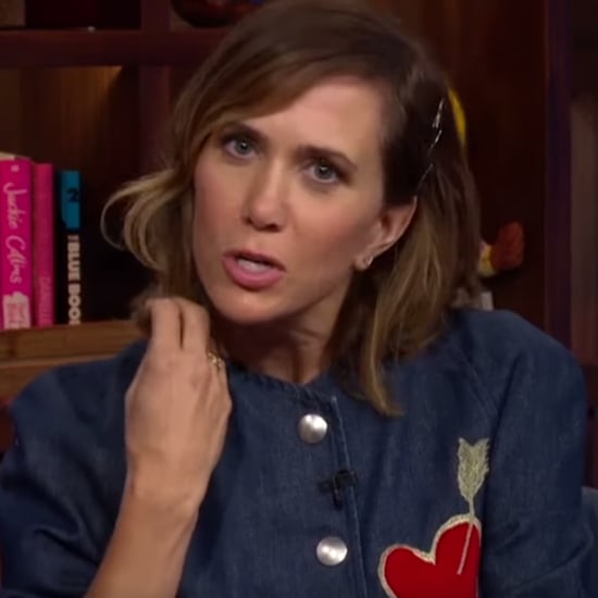 Kristen Wiig as Penelope on Watch What Happens Live