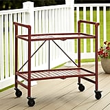 Cosco Indoor/Outdoor Serving Cart