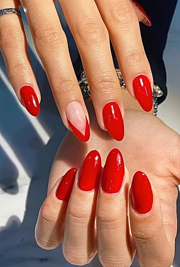 Valentine's Day Nail Art Designs and Manicure Ideas