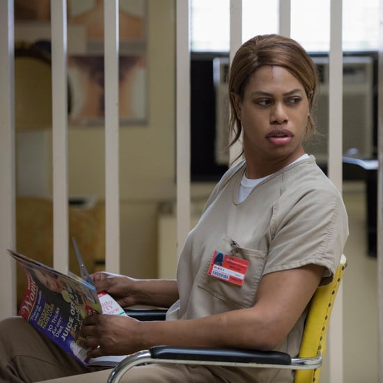 Is Laverne Cox Done With Orange Is the New Black?