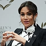 Meghan Markle at IWD Panel Discussion March 2019