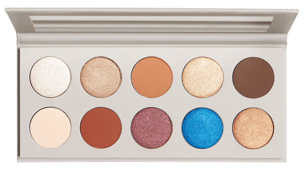 KKW Beauty x Mario Eye Shadow Palette