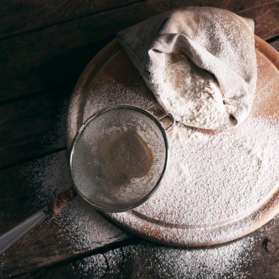 Flour Selection Guide