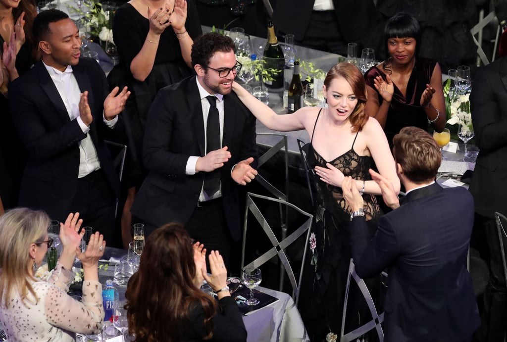 2017 Screen Actors Guild Awards