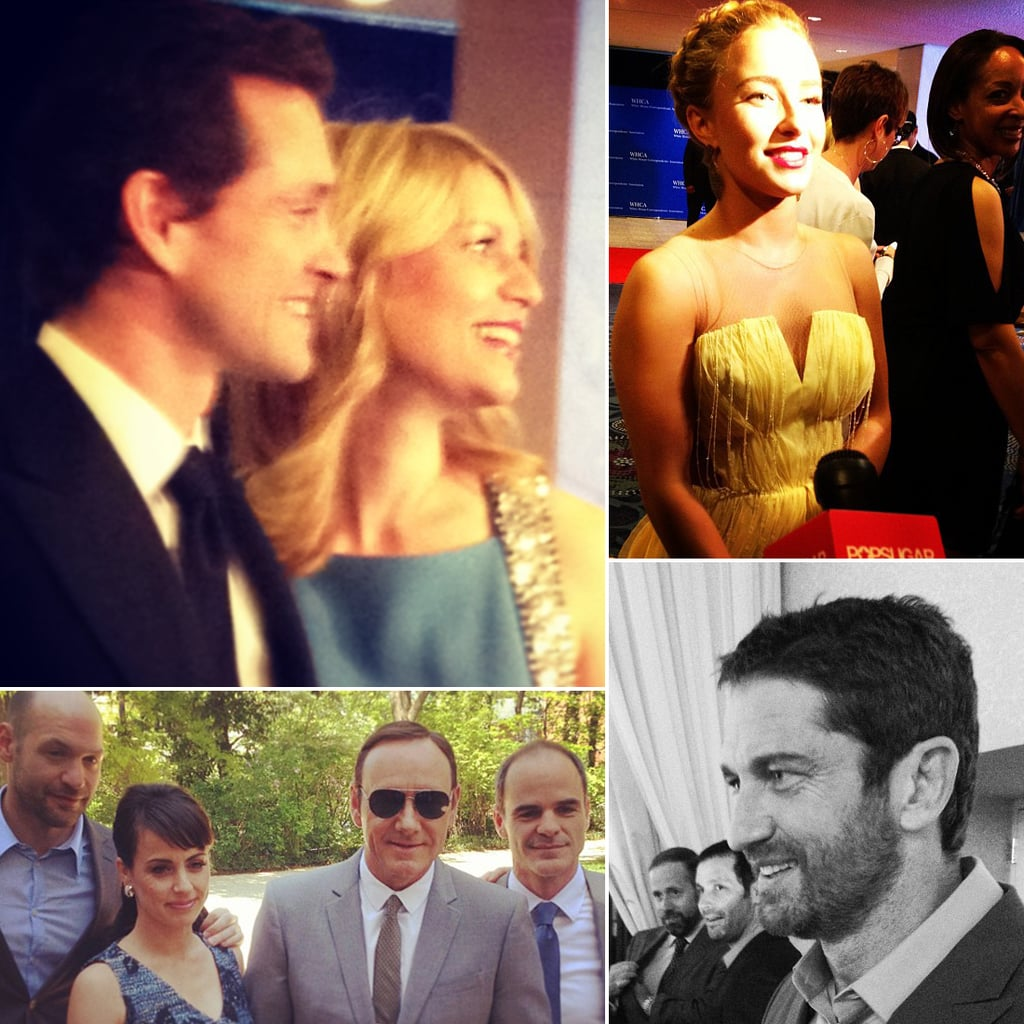 Go Behind the Scenes With Our WHCD Instagram Diary!