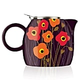 Poppy Tea Pot and Infuser ($30)