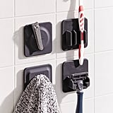 Shower Organizer Tiles