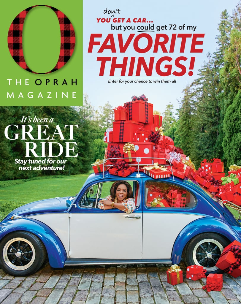 See Oprah's Favourite Things List 2020 on Amazon