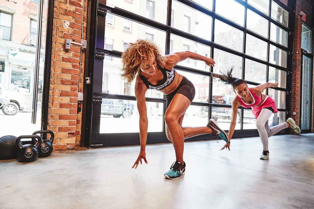 Choose HIIT Workouts