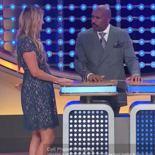 Family Feud Contestant Gives the Worst Answer Ever