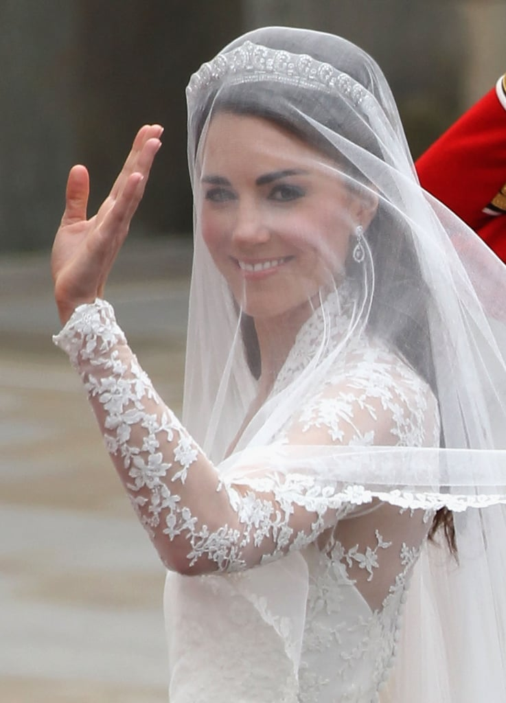 April 2011: The Royal Wedding