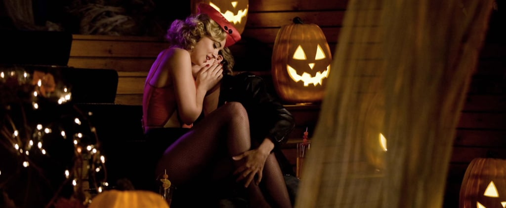Sink Your Teeth Into This Sexy and Spooky Halloween Playlist