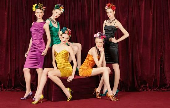 Dolce & Gabbana Autumn 2010 Ad