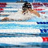 What Is the Breaststroke?