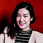 Author picture of Charlotte Cho