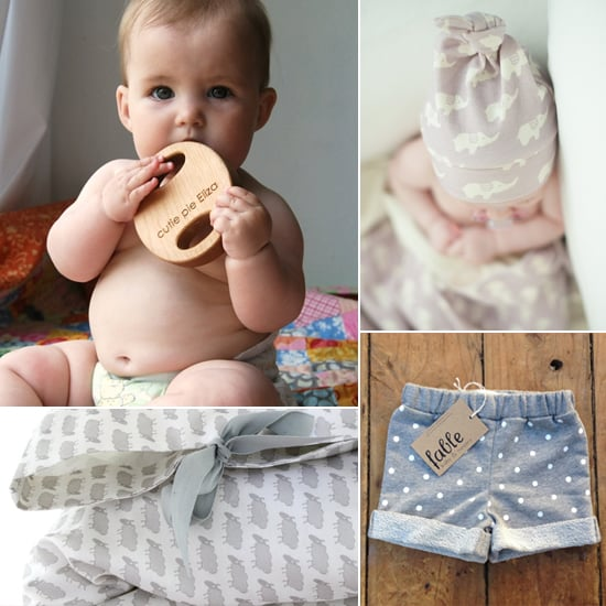 The Etsy Awards: Top 10 Shops For Baby