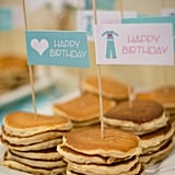 Let Them Eat Pancakes!