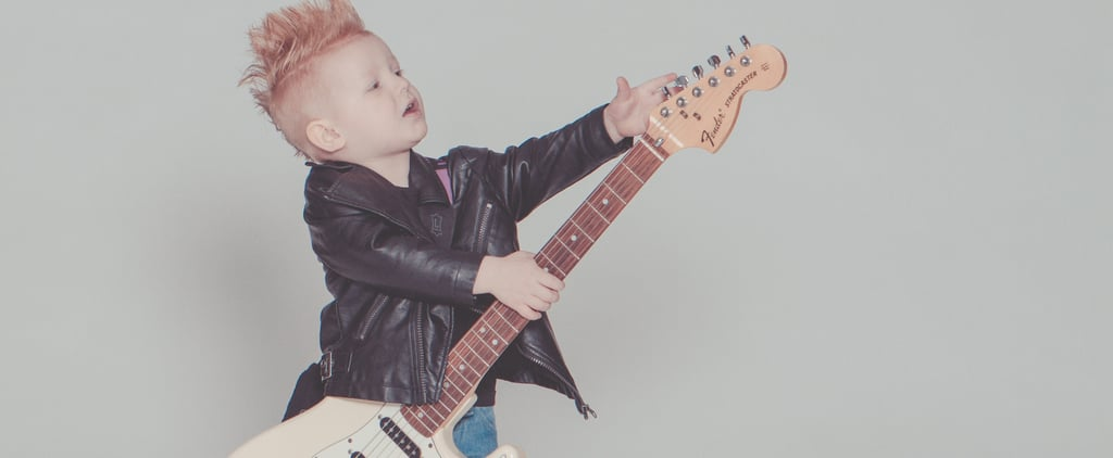 31 Musical Baby Names That Will Add a Whole Lot of Rhythm to Your Life