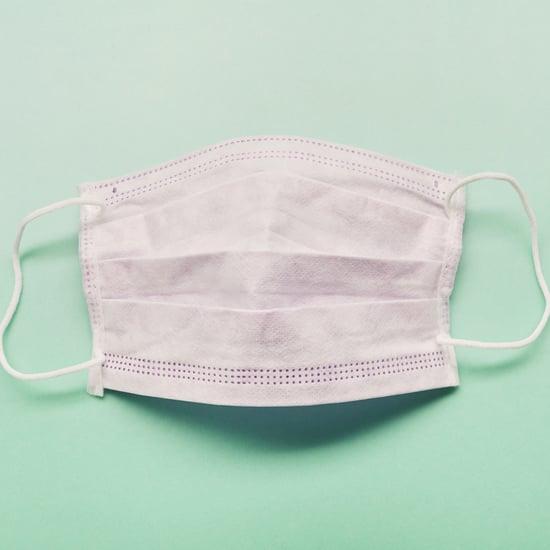 طريقة تخفيف التهيج الجلدي الناتج عن ارتداء الكمامات الواقية