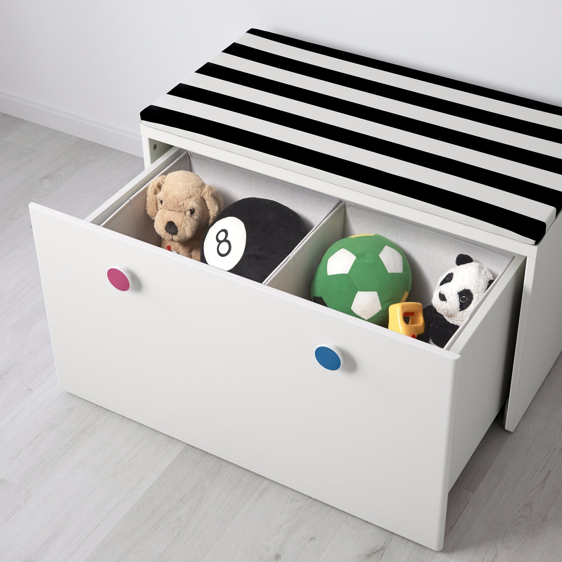 Ikea Toy Organizer Ikea Toy Storage Popsugar Home