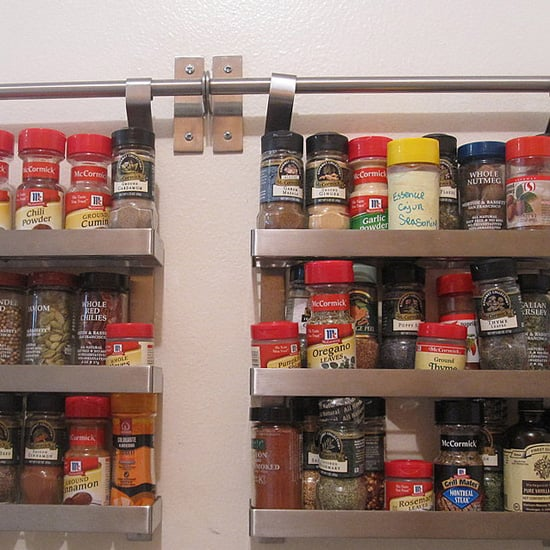 How to Organize Kitchen Cabinets | POPSUGAR Food
