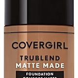 CoverGirl TruBlend Matte Made Foundation in T50