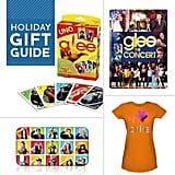 This holiday season, give the Glee fan in your life gifts that will have them singing for joy. Whether you know a Finn fanatic or a girl who's all about Artie, chances BuzzSugar has gifts ideas for the Glee superfans in your life