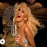 """Ain't No Other Man"" — Christina Aguilera"