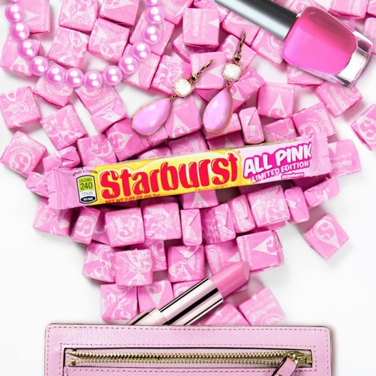 Starburst All-Pink Packs