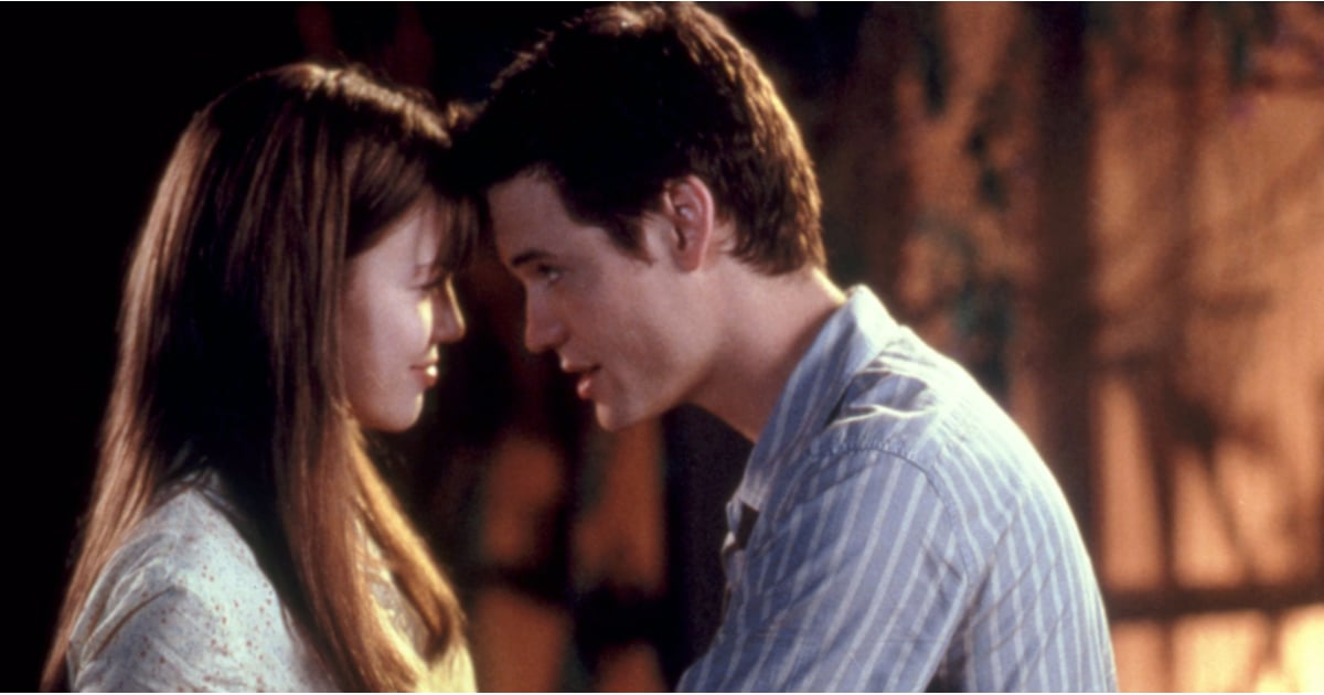 Where is the cast of a walk to remember now popsugar entertainment