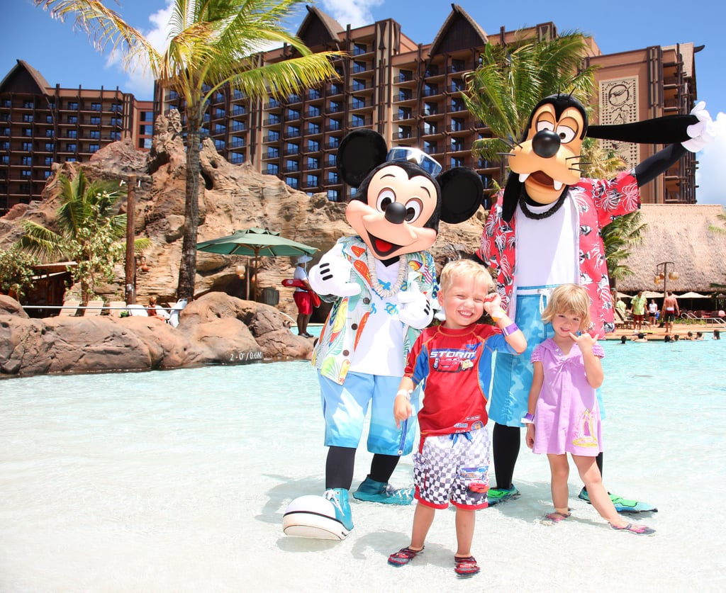 The 20 Best Kid-Friendly Resorts in Hawaii