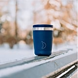 Chilly's Double Wall Insulated Stainless Steel Travel Tumbler Cup