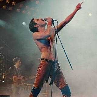 Bohemian Rhapsody Trailer and Australian Release Date