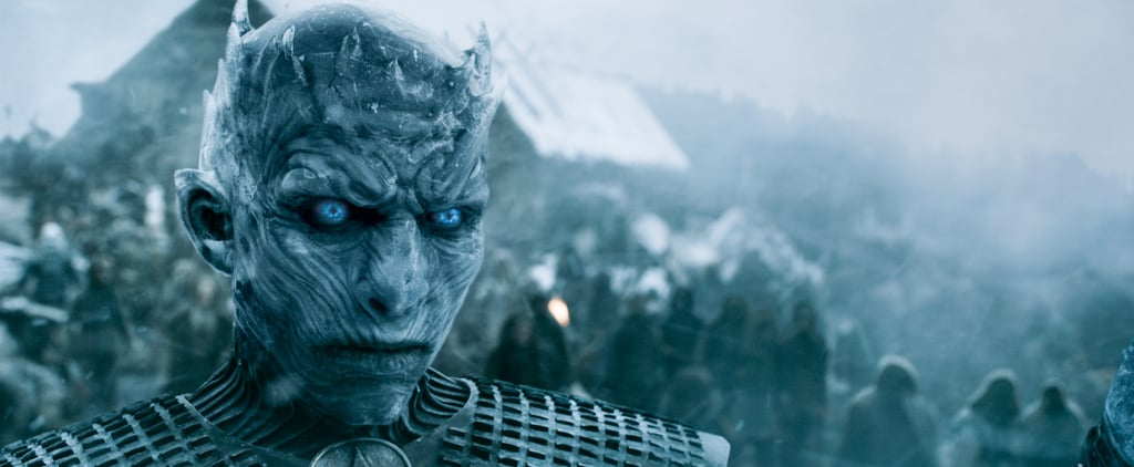 Is the Night King a Stark?