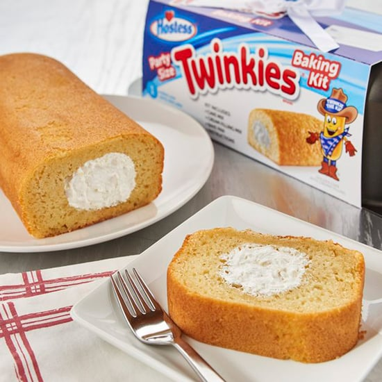 Hostess's Party-Size Twinkies Baking Kit Serves 20 People