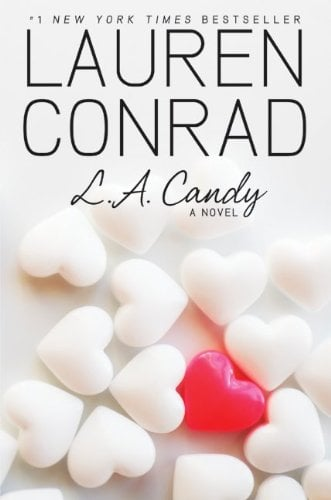 L.A. Candy by Lauren Conrad ($13)