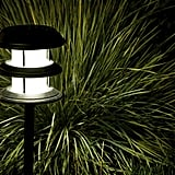 Pick Low-Voltage Lighting