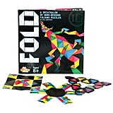For 9-Year-Olds: FOLD: Origami Brain Teaser