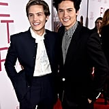 Leo: Dylan and Cole Sprouse, Aug. 4