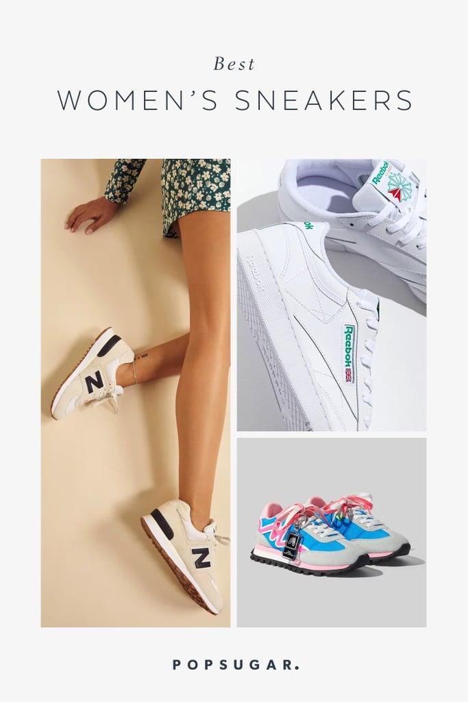 Best Women's Sneakers 2020