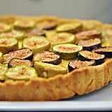 Seriously Indulgent: Fig Tart