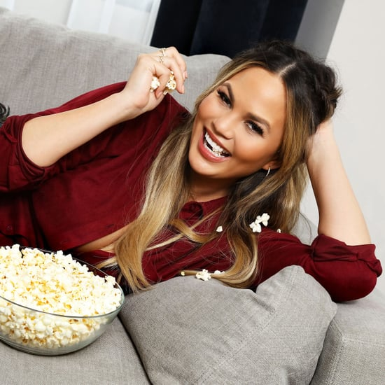 Chrissy Teigen Game-Day Recipes With Lawry's Seasoned Salt