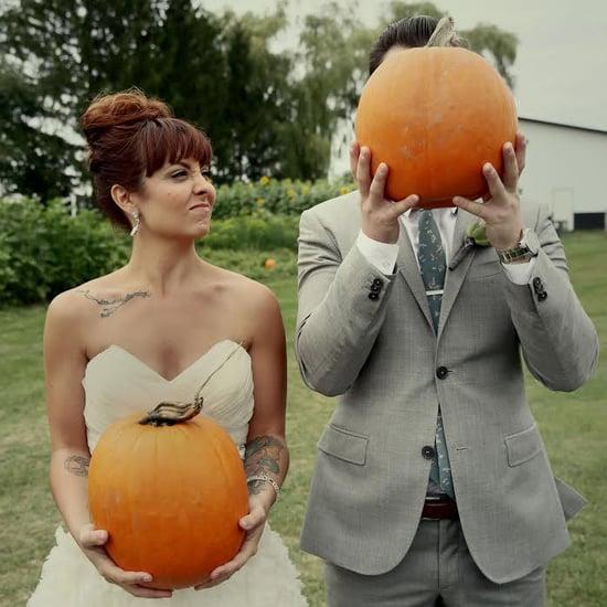 Halloween Wedding Tips