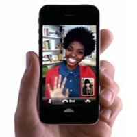 Verizon AT&T iPhone 4 Ad